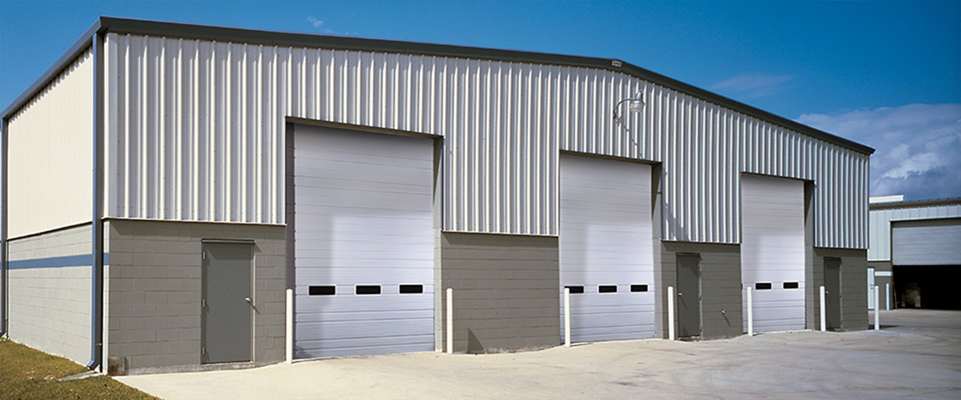 Garage Doors Commercial Garage Door Installation Amp Repair
