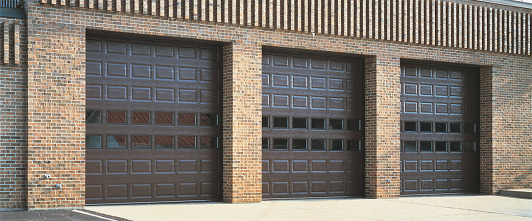 Garage Doors Commercial Garage Door Installation Repair Bossier