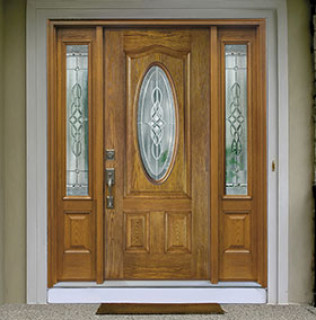 Entry Doors, Replacement Door: Shreveport, Bossier City, LA ...