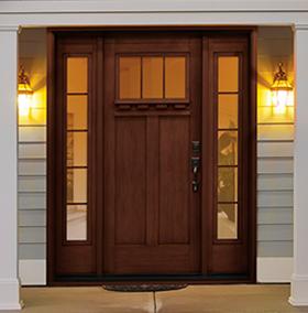 Entry Doors Replacement Door Shreveport Bossier City