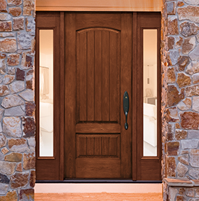 Entry doors replacement door shreveport bossier city for Residential main door design
